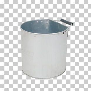 Stock Pots PNG