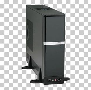 Computer Cases & Housings Power Supply Unit Dell MicroATX Home Theater PC PNG
