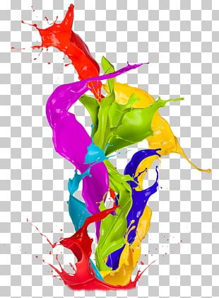 Graphic Design Art Flower PNG