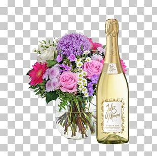 Champagne Rose G.H. Mumm Et Cie Blume2000.de Rosé PNG