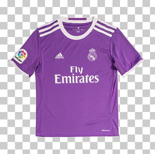 Real Madrid C.F. T-shirt FIFA Club World Cup Jersey Kit PNG