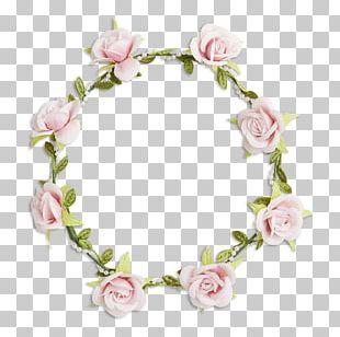 Wreath Blomsterkrans Leaf Flower Floral Design PNG