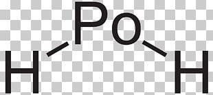 Polonium Hydride Liquid Hydrogen PNG