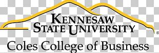 Coles College Of Business Kennesaw State University College Of Humanities And Social Sciences PNG