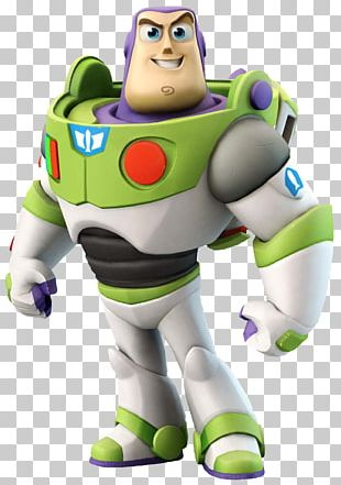 Disney Infinity Buzz Lightyear Jessie Lightning McQueen Toy Story PNG