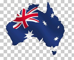 Flag Of Australia Map Flag Of The United States PNG