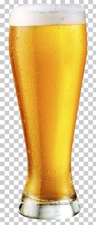 Wheat Beer Pilsner Distilled Beverage Beer Glasses PNG