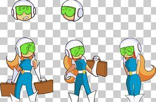 Nebula Spider-Man Character Female PNG