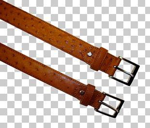 Belt Watch Strap Product Design PNG