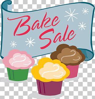 Bake Sale Baking Sales PNG