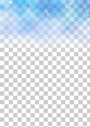 Insect Blue Sky PNG