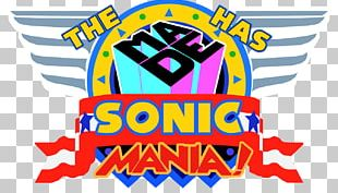 Sonic Mania Tails Knuckles The Echidna YouTube Video Game PNG