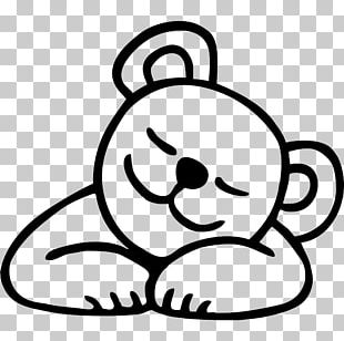 Wall Decal Sticker Baby Polar Bears PNG