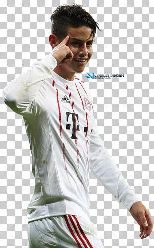 huge selection of 33bb4 c12c0 James Rodríguez FC Bayern Munich Real Madrid C.F. PNG ...