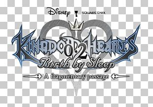 Kingdom Hearts Birth By Sleep Kingdom Hearts HD 2.8 Final Chapter Prologue Kingdom Hearts χ Kingdom Hearts III PNG