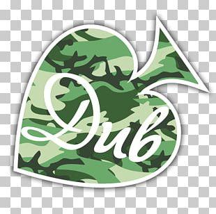 Sticker Brand Logo Die Cutting PNG
