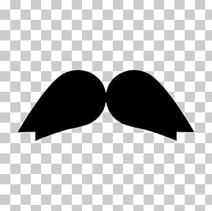 Handlebar Moustache Dali's Mustache Fu Manchu Moustache Computer Icons PNG