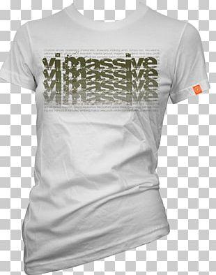 Printed T-shirt Top Clothing PNG