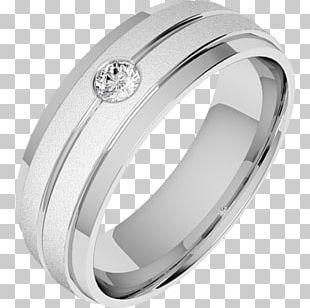 Wedding Ring Engagement Ring Diamond Jewellery PNG