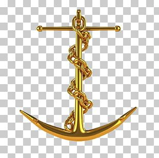 Anchor Photography Chain Illustration PNG