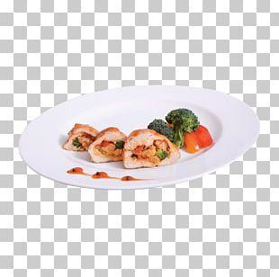 Stuffing Asian Cuisine Ballotine Cordon Bleu Food PNG