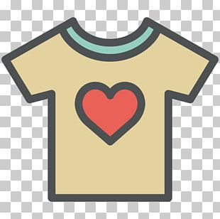 T-shirt Computer Icons Sleeve PNG
