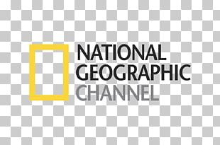 National Geographic Television Channel Logo PNG