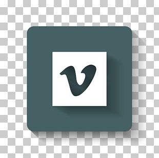 Social Media Social Network Vimeo Logo Communication PNG