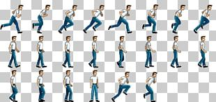 Sprite 2D Computer Graphics Video Games Character PNG