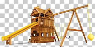 Playground Slide Swing Jungle Gym Trapeze PNG