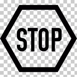 Stop Behaving Computer Icons Stop Sign PNG