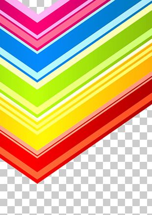Colorful Technology Background PNG