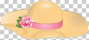 Hat Design Product PNG