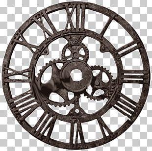 Howard Miller Clock Company Quartz Clock Movement Skeleton Clock PNG