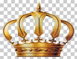 Crown Of Queen Elizabeth The Queen Mother Gold PNG