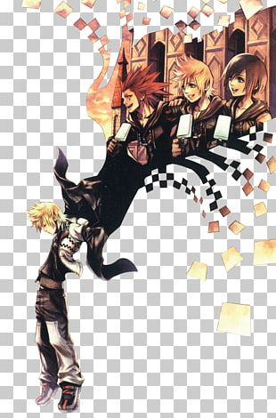Kingdom Hearts II Kingdom Hearts 358/2 Days Kingdom Hearts Birth By Sleep Kingdom Hearts HD 2.5 Remix PNG