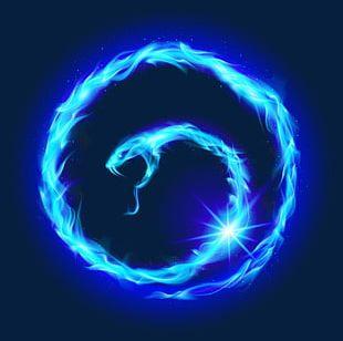Blue Light Effect PNG, Clipart, Blue, Blue Clipart, Effect