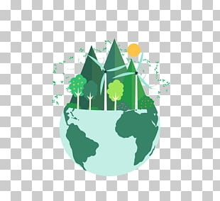 Earth Sustainability Environment Ecology PNG