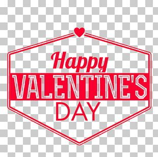 Happy Valentines Day PNG