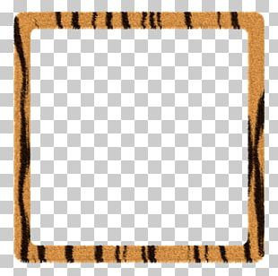 Frame Brown Lossless Compression PNG