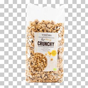 Muesli Breakfast Cereal Kettle Corn Honey PNG