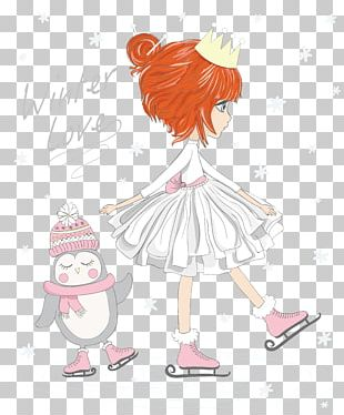 Cartoon Character Child People PNG