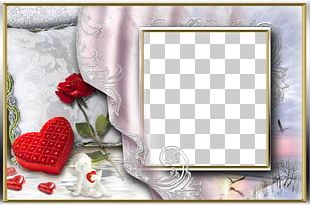 Love Photo Frames Frames Romance Film PNG