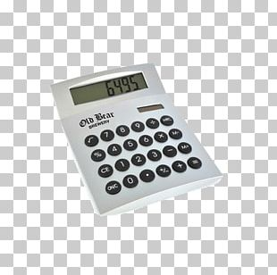 Desk Calculators Computer Promotional Merchandise Solar-powered Calculator PNG