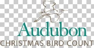 National Audubon Society Christmas Bird Count Conservation PNG