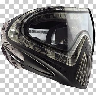 Paintball Dye Invision I4 Goggles Motorcycle Helmets Mask PNG