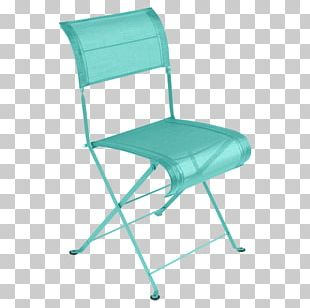 Table Fermob SA Folding Chair Garden Furniture PNG