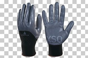 Glove Nitrile Delta Plus Personal Protective Equipment Latex PNG