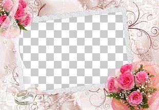Wedding Invitation Frames Desktop PNG