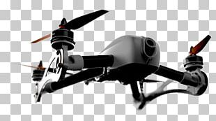 First-person View Anakin Skywalker Drone Racing Helicopter Parrot Disco PNG